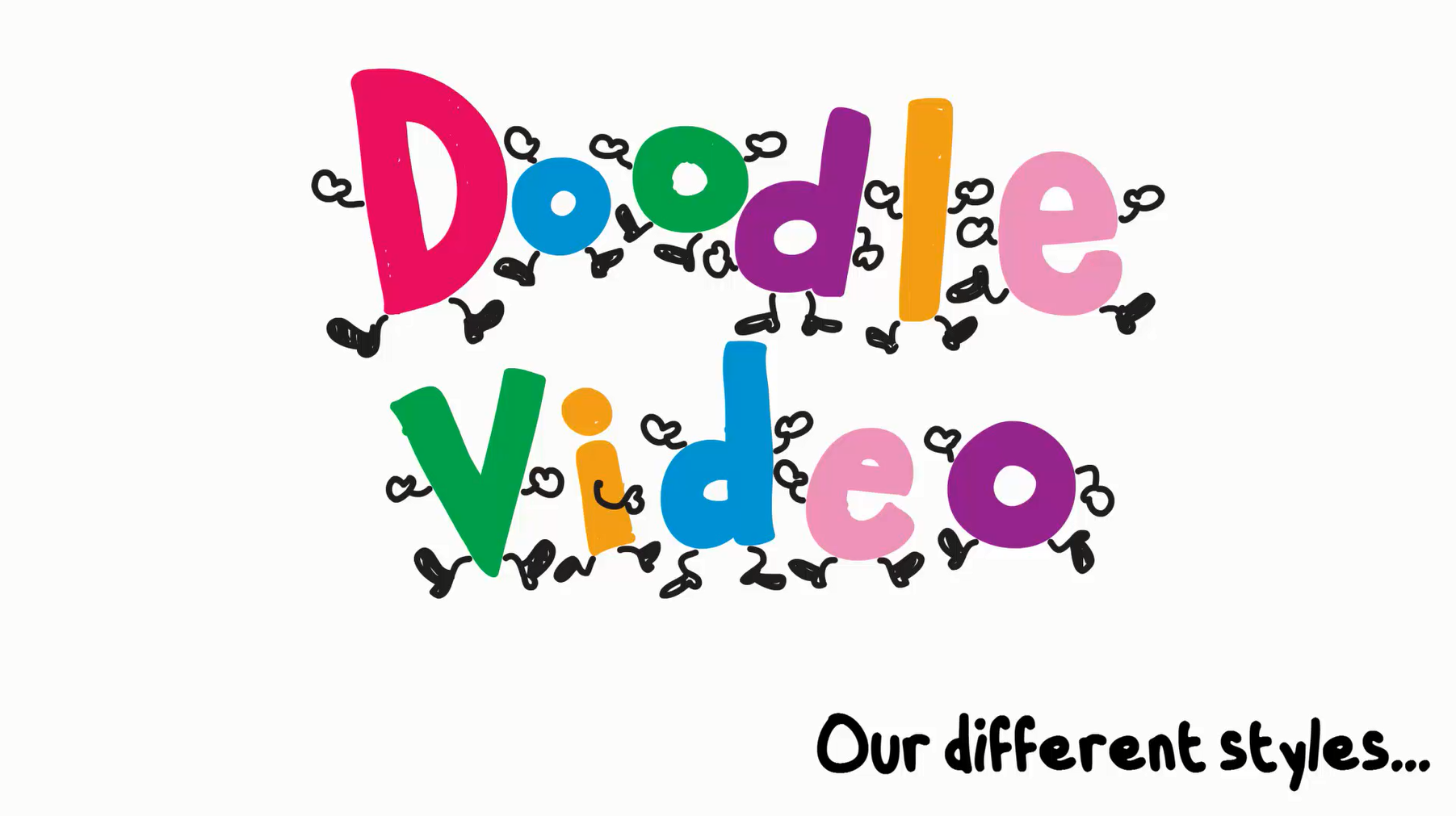 whiteboard animation, animatio, doodle video,